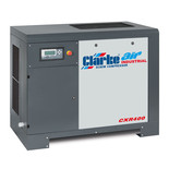 Clarke CXR400 40HP Industrial Screw Compressor