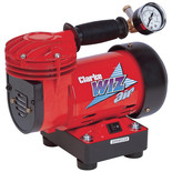 Clarke Wiz Mini Air Compressor