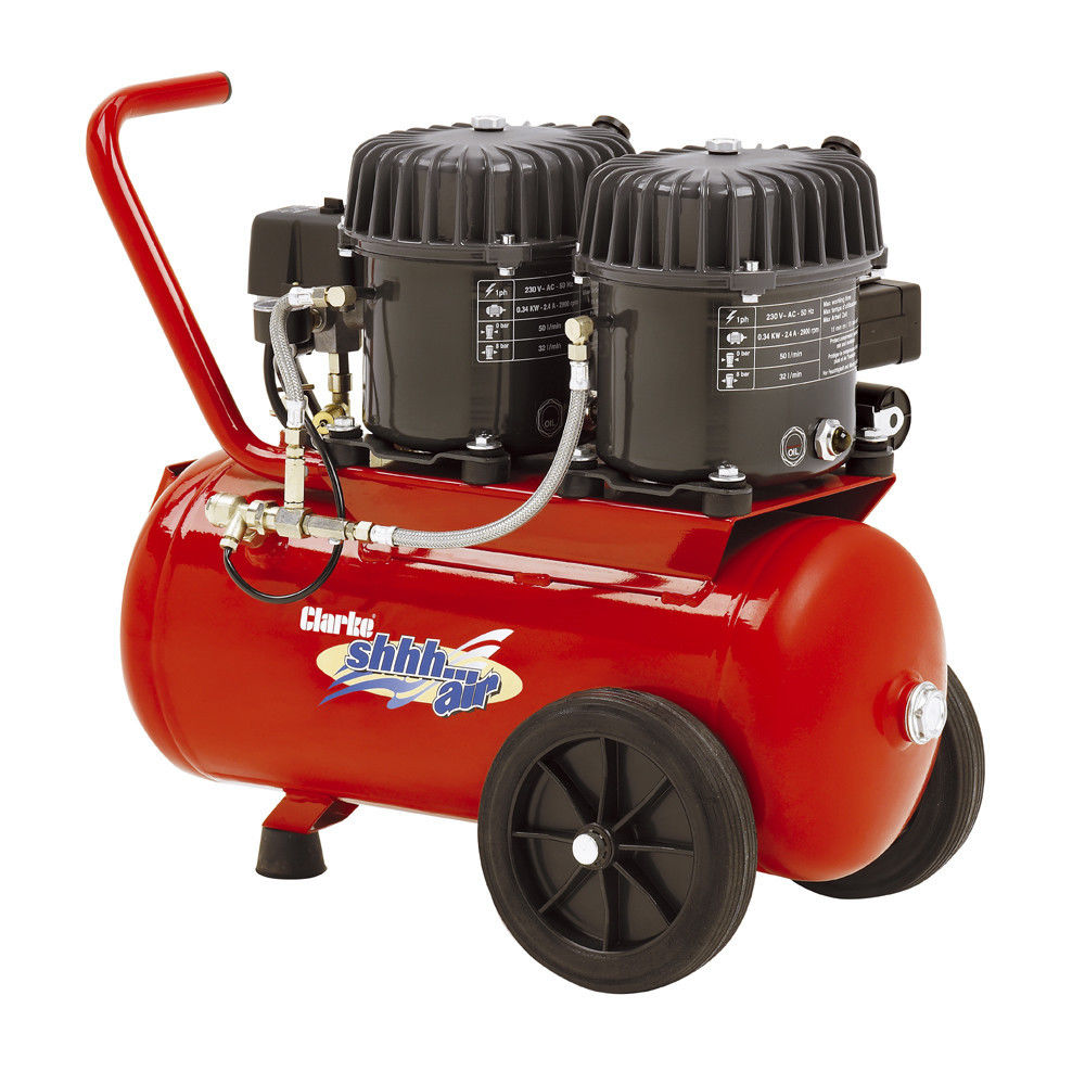 Quiet Air Compressor For Garage Uk | Dandk Organizer