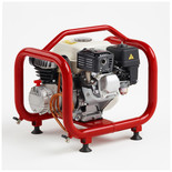 Clarke CFP11F Portable EURO 5 Compliant 4.8HP Petrol Engine Driven Compressor