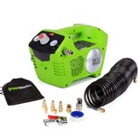 Greenworks GWG24AC 24V Air Compressor (Bare Unit)