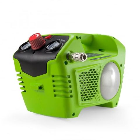 Image of Greenworks Greenworks GWG40AC 40V Air Compressor (Bare Unit)