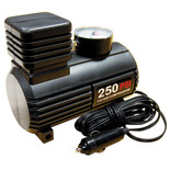 12V Mini Tyre Inflator/Air Compressor
