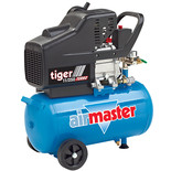 Airmaster Tiger 11/250 2.5hp 24 Litre Air Compressor