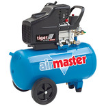 Airmaster Tiger 11/510 2.5HP 50 Litre Air Compressor