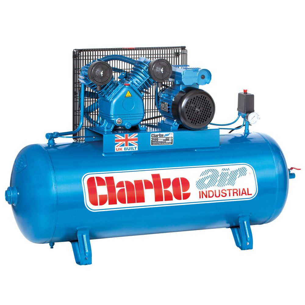 Machine Mart Compressor Spare Parts