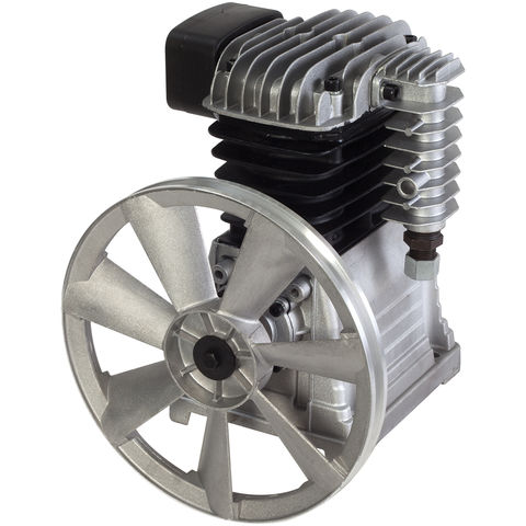 Image of Clarke Clarke NH3AP Air Compressor Pump