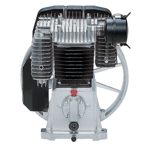 Image of Clarke Clarke BK120 Air Compressor Pump