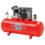 Clarke Boxer 14/150 150 Litre Belt Driven Air Compressor (400V)