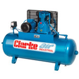 Clarke SE18C200ND (WIS) 3 phase Air Compressor (400V)