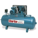Clarke Industrial Air Compressor - SE15C150 (400V)