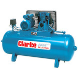 Clarke Industrial Air Compressor (OL) - SE15C150