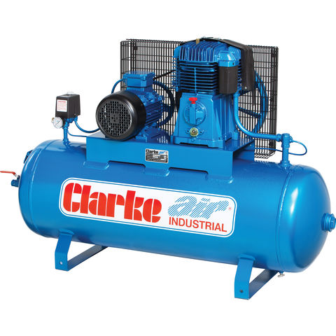 Image of Clarke Clarke SE25C200 Air Compressor (400V)