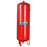 Sealey SA200T Vertical Compressor Tank 200L