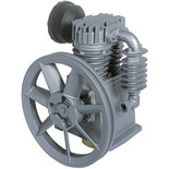 Clarke Compressor Pump 5.5hp - CC55
