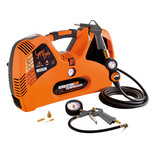 SIP Super Boxy 6.4cfm 2Litre 1.5HP Air Compressor (230V)