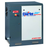 Clarke CXR150 15HP Industrial Screw Compressor