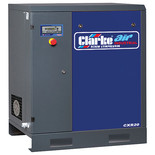 Clarke CXR20 65.3cfm 0Litre 20HP Industrial Screw Compressor (400V)