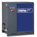 Clarke CXR40 148.3cfm 0Litre 40HP Industrial Screw Compressor (400V)