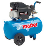 Airmaster Tiger 8/510 2hp 50 Litre Air Compressor
