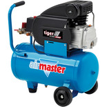 Airmaster Tiger 8/260 2HP 24 Litre Air Compressor