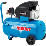 Airmaster Tiger 8/550 2HP 50 Litre Air Compressor