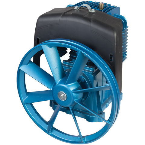 Image of Clarke Clarke BK114P Air Compressor Pump