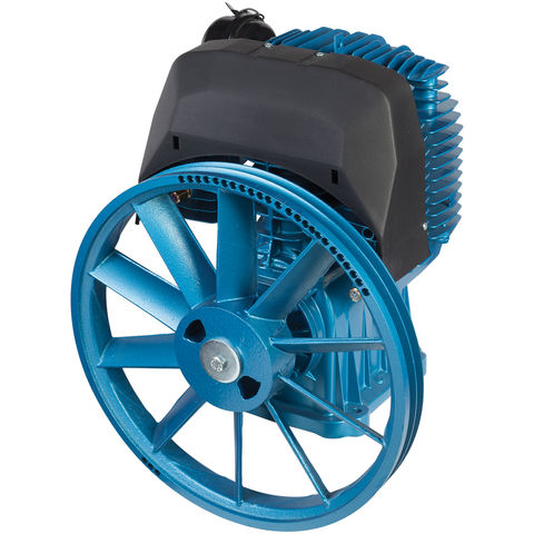 Image of Clarke Clarke BK120P Air Compressor Pump