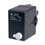 Pressure Switch 6-10Amp