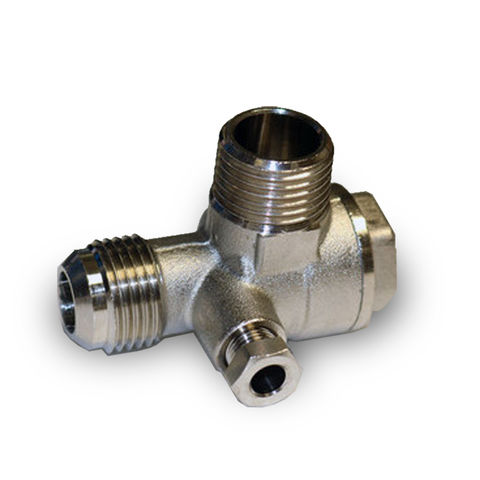 "Image of Clarke ½"" BSP Non Return Valve"