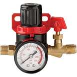 "Clarke CAT157 1/4"" Mini Air Regulator"
