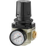Clarke CAT865 Air Regulator with Gauge