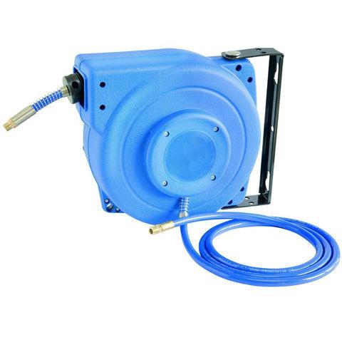 Image of Brennenstuhl Brennenstuhl 1240321300 Automatic Air Reel Box
