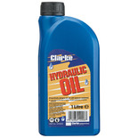 1 Litre Long Life Hydraulic Oil