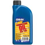 Clarke ISO 150 (SAE40) 1L Long Life Compressor Oil