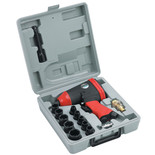 "Clarke CAT117 1/2"" 17 piece Impact Wrench Set"