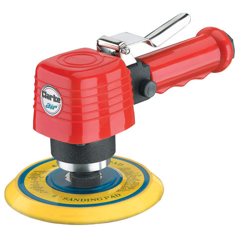 Image of Clarke Clarke CAT121 Dual Action Air Sander