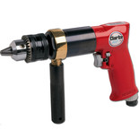 "Clarke 1/2"" Heavy Duty Reversible Air Drill - CAT60"
