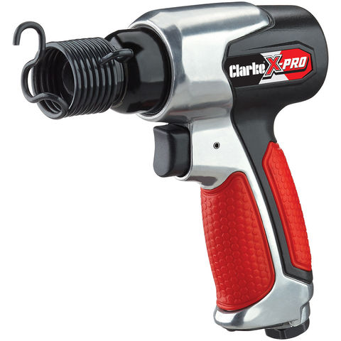 Image of Clarke Clarke X-Pro CAT139 Professional 150mm Air Hammer