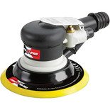 "Clarke CAT160 Professional 6"" Dual Action Random Orbital Palm Sander"
