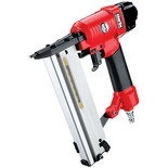 Clarke CSN1D 2-In-1 Air Staple and Nail Gun Kit