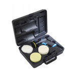 "PCL APP780SET 3"" Pistol Polisher Set"