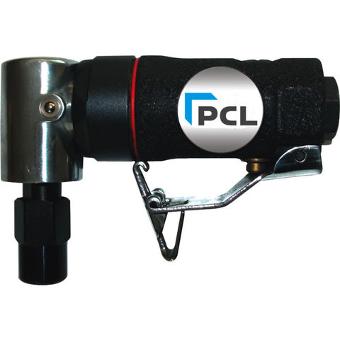 Image of Machine Mart Xtra PCL APT908 Mini 6mm Angle Die Grinder