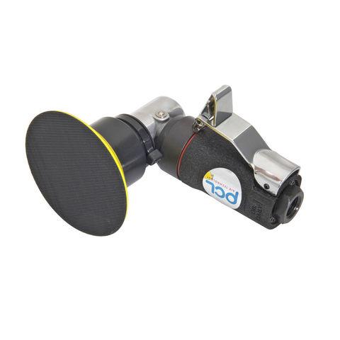 "Image of Machine Mart Xtra PCL APT909 Air Powered Mini 3"" Sander"