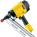 Clarke 21° Round Head Framing Nailer - CFN21