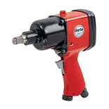 "Clarke Heavy Duty 1/2"" Drive Air Impact Wrench - CAT81"