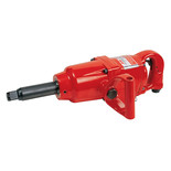 "Clarke 1"" Square Drive Air Impact Wrench - CAT47"