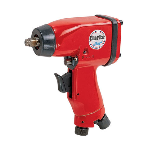 """Image of Clarke Clarke CAT78 3/8"""" Air Impact Wrench"""