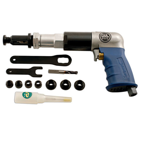Image of Machine Mart Xtra Power-Tec - Self Centring Rivet Drill