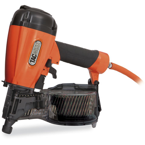 Image of Tacwise Tacwise FCN57V 57mm V Air Coil Nailer